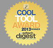 edtech digest Cool Tool Award