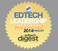 edtech digest Leadership Award