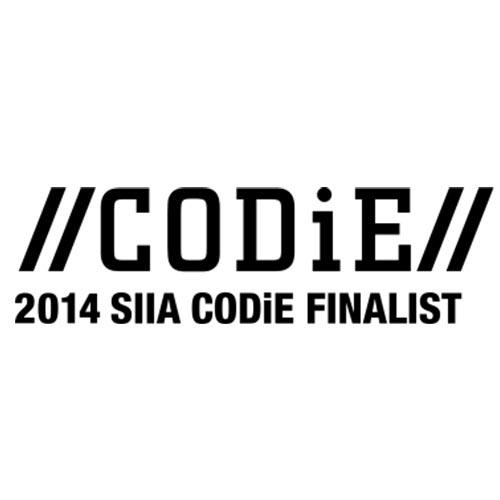 GuideK12 CODiE 2014 SIIA Finalist
