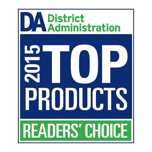 GuideK12 District Administration Top 2015 Products