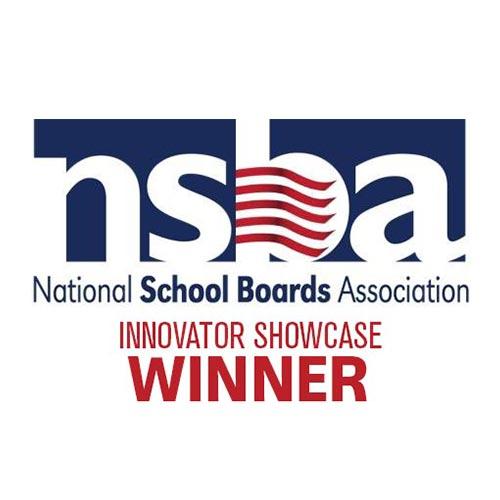 GuideK12 - National School Boards Association Innovator Showcase Winner
