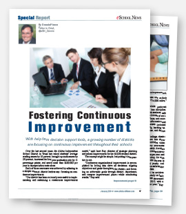 GK12 White Paper - Fostering Improvement