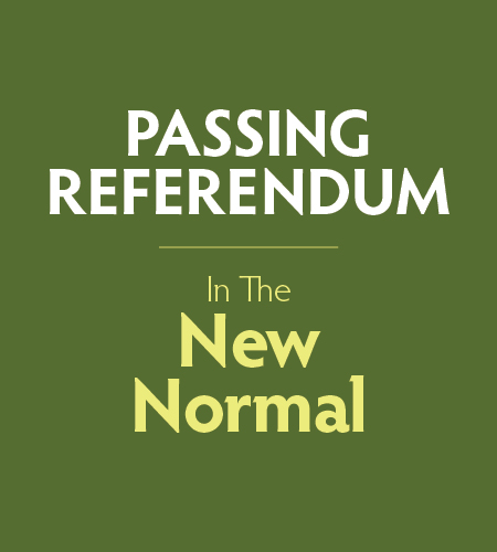 GK12 - Passing Referendum In The New Normal