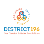 District 196